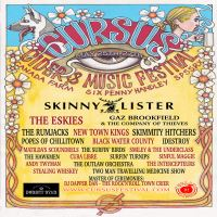 The Cursus Cider & Music Festival